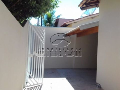 Ref.: CA16210  Casa Residencial Mirassol - SP Regissol I