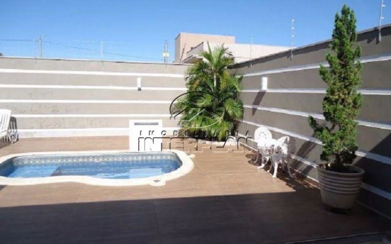 ref.: CA14310 Casa Condominio Mirassol - SP Cond. Golden ParkCasa Condominio