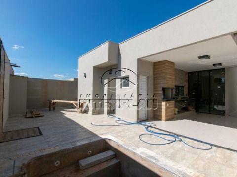 Ref.: CA16273 Casa Condominio Rio Preto - SP Cond. Alta Vista.