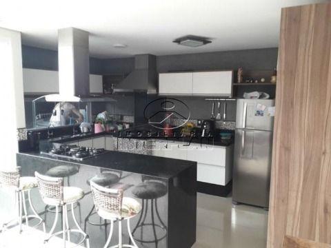 Casa em Condominio em Condomínio Residencial Parque da Liberdade II - São José do Rio Preto