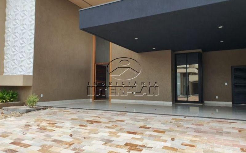Ref.: CA16286 Casa Condominio Rio Preto - SP Cond. Damha VI