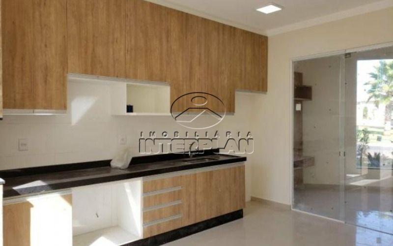 Ref.: CA16287 Casa Condominio Rio Preto - SP Cond. Alta Vista
