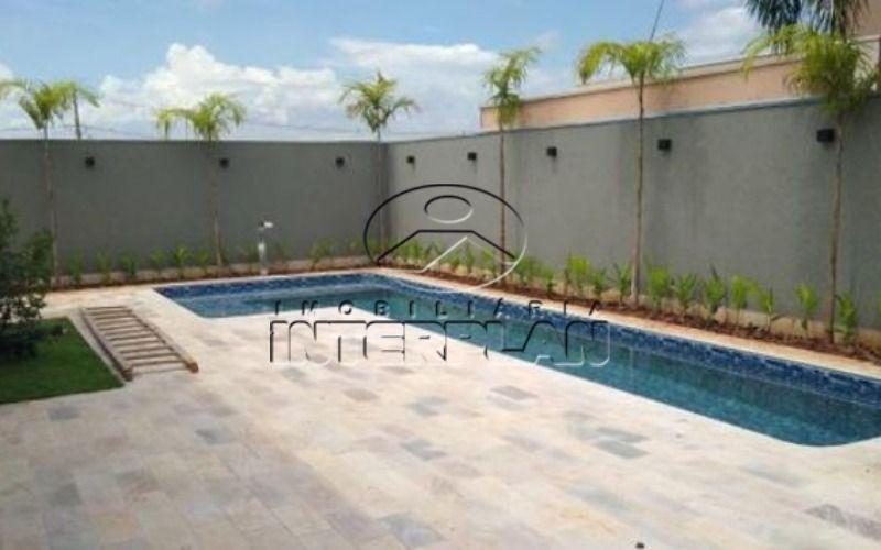 Ref.: CA16274 Casa Condominio Mirassol - SP Cond. Golden Park