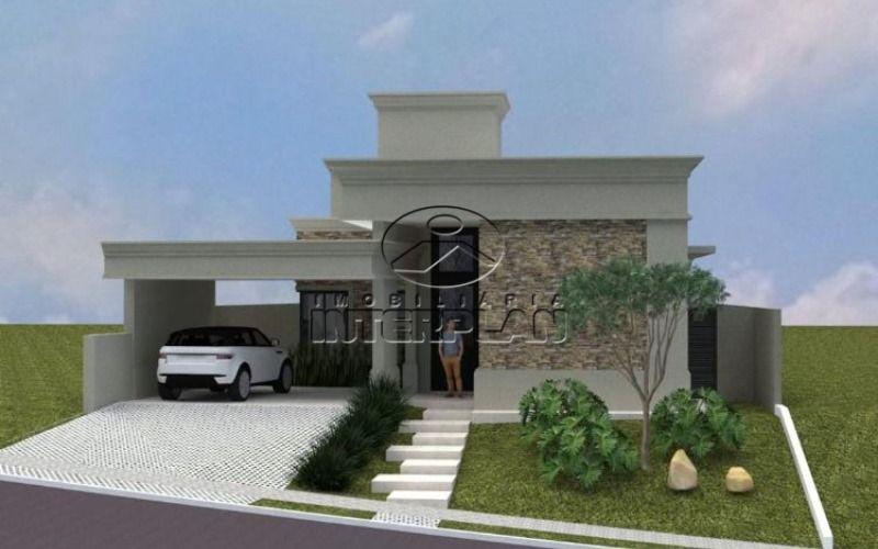 Ref.: CA16290 Casa Condominio Rio Preto - SP Cond. Quinta do Golfe