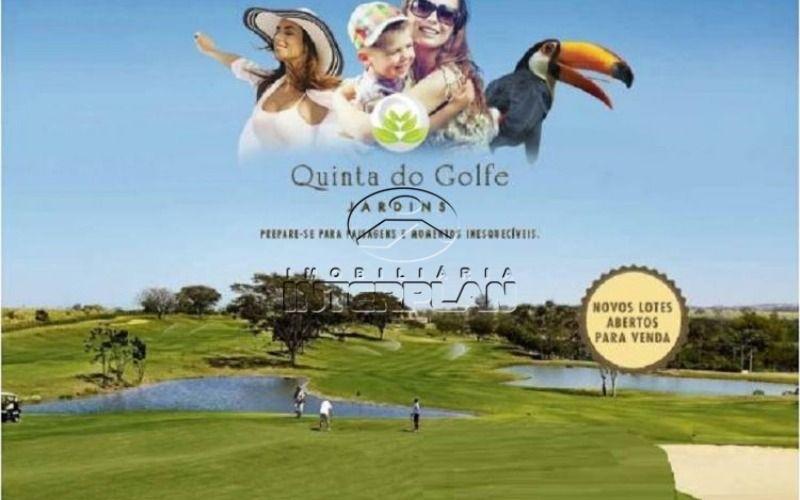 Ref.: CA16291 Casa Condominio Rio Preto - SP Cond. Quinta do Golfe Jardins