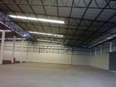 Ref.: SA75229 Salão Comercial, Salão Industrial Cedral - SP Jardim Galante