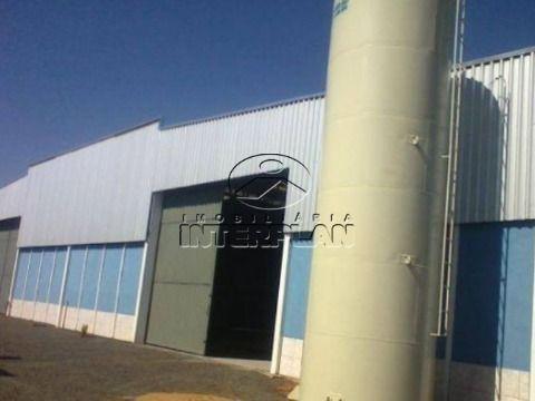 Salão Comercial - Para Locação - Jardim Galante - SJRio Preto - SP - Ref.: SA75303
