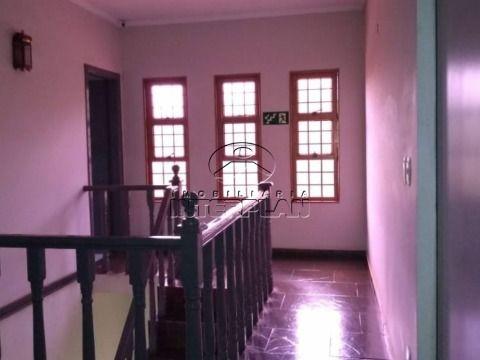Salão Industrial - Para Locação - Dist. Industrial Tancredo Neves - SJRio Preto - SP - Ref.: SA96541
