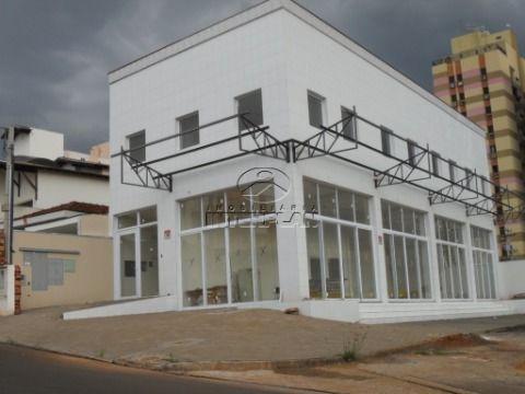 Sala Comercial - Para Locação - Vila Imperial - SJRio Preto - SP - Ref.: SL95594