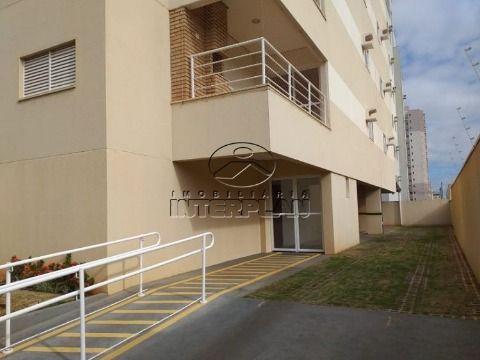 Apartamento - À Venda - Higienópolis - SJRio Preto - SP - Ref.: AP21625