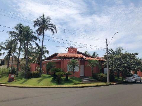 Casa em Condomínio - À Venda - Cond. Damha I - SJRio Preto - SP - Ref.: CA16366