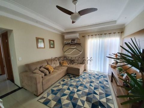 Apartamento - À Venda - Jardim Caparroz - SJRio Preto - SP - Ref.: AP21648
