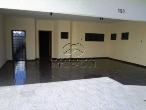 Casa Residencial - Para Locação - Moysés Miguel Haddad - SJRio Preto - SP - Ref.: CA95184