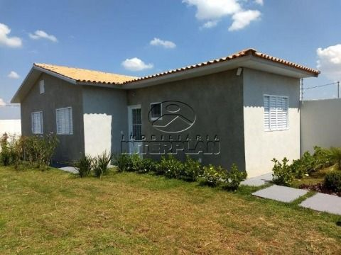 Casa Residencial - Lançamento - Jardim dos Buritis - SJRio Preto - SP - Ref.: LA90052