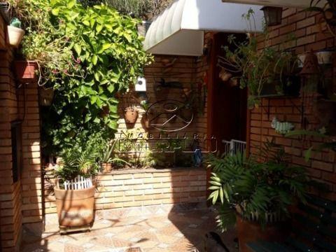 Casa Comercial ou Residencial - À Venda - Nova Redentora - SJRio Preto - SP - Ref.: CA16369