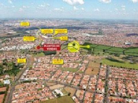 Terreno Residencial - À Venda - Setpark - SJRio Preto - SP - Ref.: TE33796