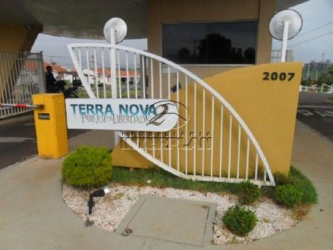 Casa em Condomínio - À Venda - Cond. Parque Liberdade II - SJRio Preto - SP - Ref.: CA16372