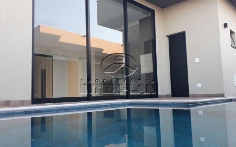 Casa em Condomínio - À Venda - Cond. Quinta do Golfe - SJRio Preto - SP - Ref.: CA16397