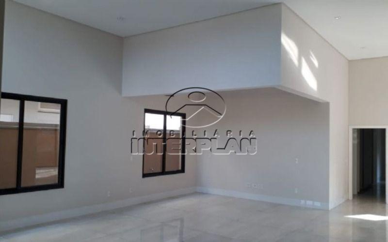 Casa em Condomínio - À Venda - Cond. Quinta do Golfe - SJRio Preto - SP - Ref.: CA16379