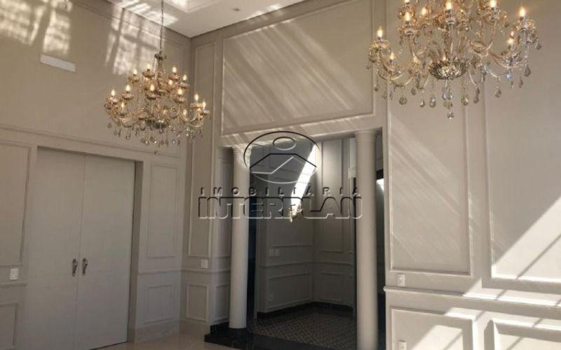 Casa em Condomínio - À Venda - Cond. Quinta do Golfe - SJRio Preto - SP - Ref.: CA16381