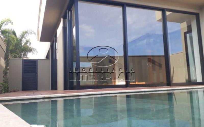 Casa em Condomínio - À Venda - Cond. Quinta do Golfe - SJRio Preto - SP - Ref.: CA16375