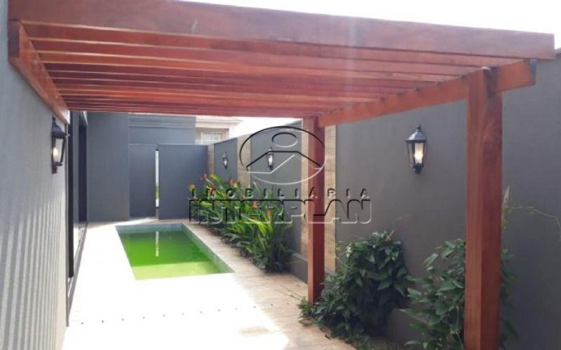 Casa em Condomínio - À Venda - Cond. Quinta do Golfe - SJRio Preto - SP - Ref.: CA16386