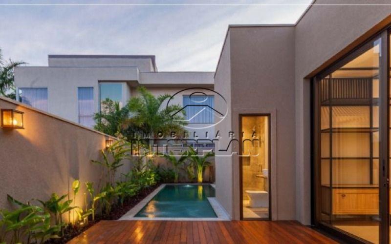 Casa em Condomínio - À Venda - Cond. Quinta do Golfe - SJRio Preto - SP - Ref.: CA16376