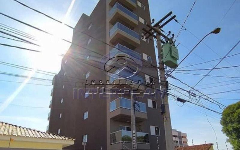 Apartamento - À Venda - Bom Jardim - SJRio Preto - SP - Ref.: AP21659