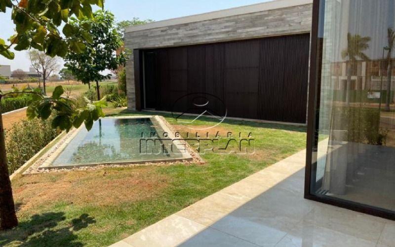 Casa em Condomínio - À Venda - Bairro: Quinta do Golfe - Cond. Quinta do Golfe Jardins - SJRio Preto - SP - Ref.: CA16544