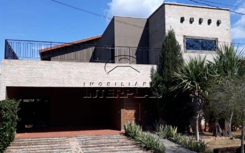 Casa em Condomínio - À Venda - Cond. Damha VI - SJRio Preto - SP - Ref.: CA16459