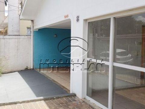 Casa Comercial - Para Locação - Bosque da Saúde - SJRio Preto - SP - Ref.: CA96579