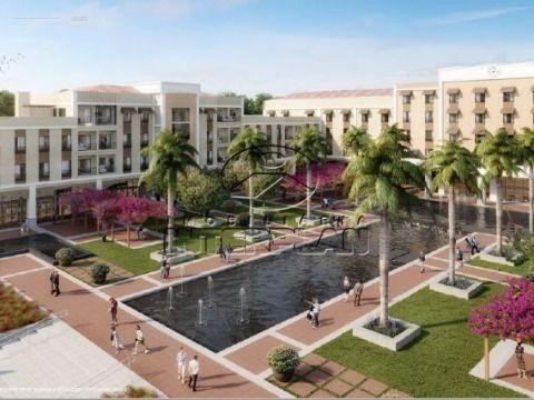 Apartamento - À Venda - Bairro: Jardim Vivendas - Cond. Edif. Georgina Business Park - SJRio Preto - SP - Ref.: LA90068/02