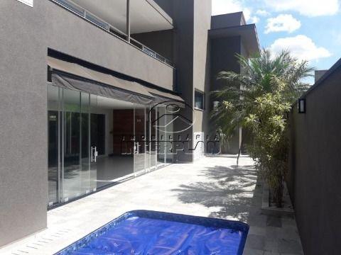 Casa em Condomínio - À Venda - Cond. Damha V - SJRio Preto - SP - Ref.: CA16559