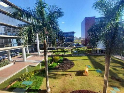 Sala Comercial - À Venda - Bairro: Jardim Vivendas - Cond. Edif. Georgina Business Park - SJRio Preto - SP - Ref.: SL45203