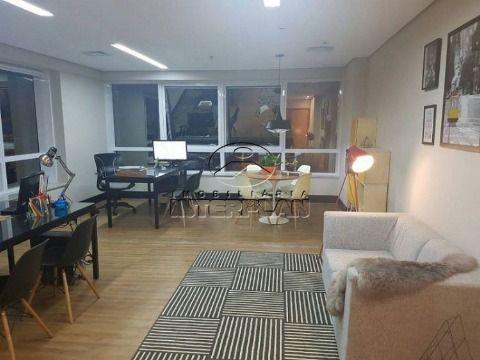 Sala Comercial - À Venda - Nova Redentora - SJRio Preto - SP - Ref.: SL45204