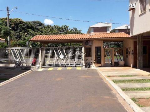 Apartamento - Para Locação - Vila Nossa Senhora de Fátima - SJRio Preto - SP - Ref.: AP96584