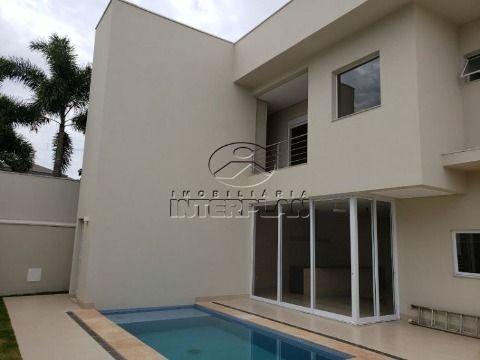 Casa em Condomínio - À Venda - Cond. Quinta do Golfe - SJRio Preto - SP - Ref.: CA16564