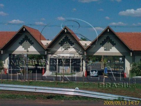 Terreno em Condomínio - À Venda - Cond. Village La Montagne - SJRio Preto - SP - Ref.: TE30289