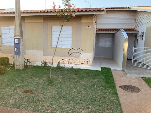 Casa em Condomínio - À Venda - Cond. Parque Liberdade VI - SJRio Preto - SP - Ref.: CA16569