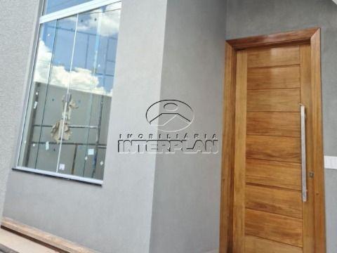Casa Residencial - À Venda - Bairro: Jardim das Palmeiras - Bady Bassitt - SP - Ref.: CA16621