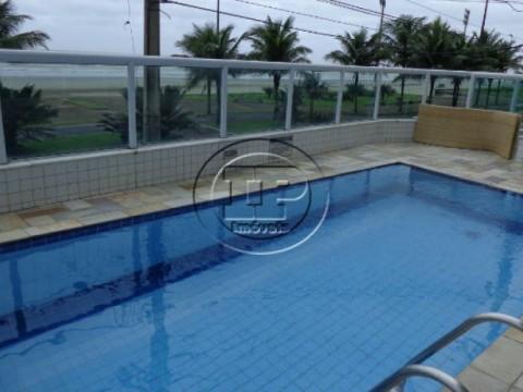 Apartamento em Maracanã - Praia Grande
