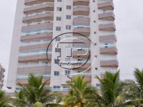 Apartamento em Praia Grande/SP, localizado no bairro Balneário Maracanã
