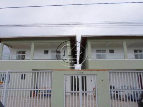 Casa em Condominio em Princesa - Praia Grande
