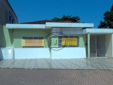 Casa Comercial em Real - Praia Grande