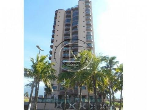 Apartamento em Praia grande/SP na Vila Caiçara