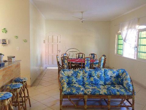 Casa em Real - Praia Grande