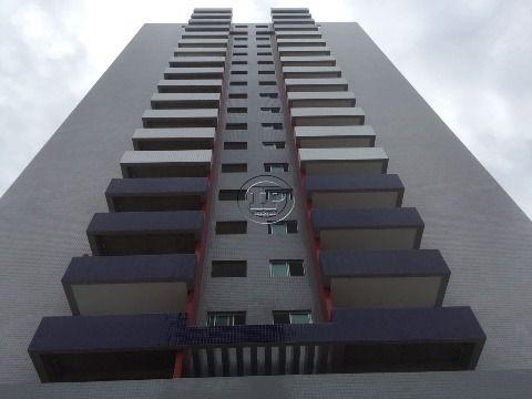Apartamento em Ocian - Praia Grande