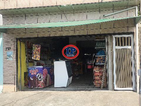 Casa Comercial em Anhanguera - Praia Grande