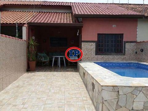 Casa em gaivota - Itanhaém