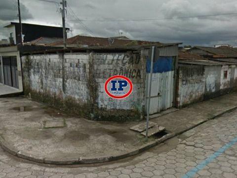 Terreno em Vila Jockei Clube - São Vicente